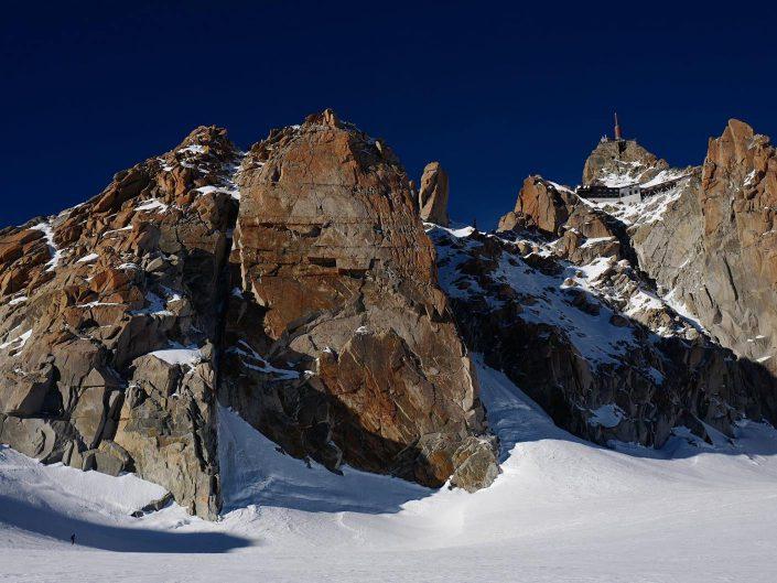 Chamonix - Mt. Blanc