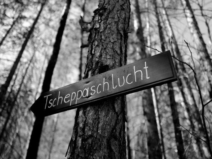 Tscheppaschlucht / Carnica Region Rosental